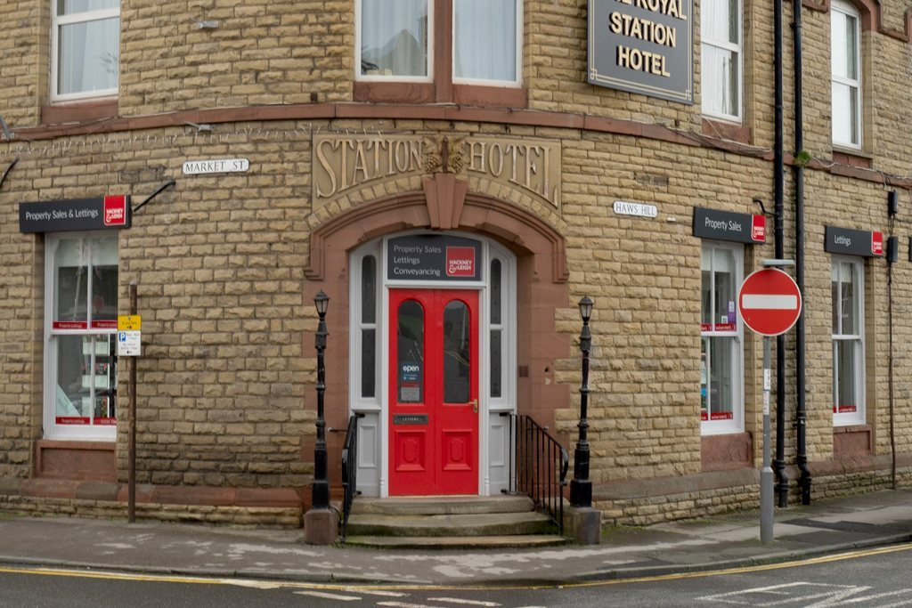 Carnforth Office
