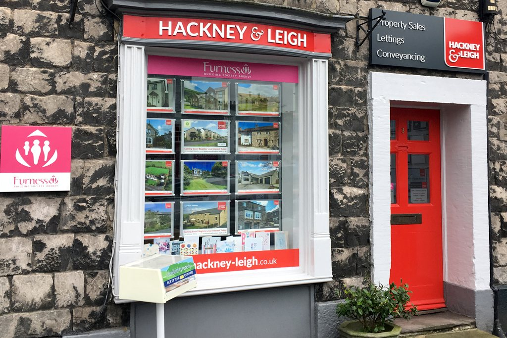 Kirkby Lonsdale Office