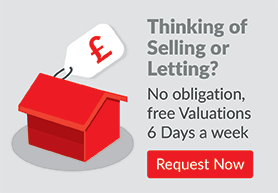 Selling or Letting with Hackney & Leigh Request a free Valuation