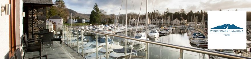 Buy Windermere Marina Village at Hackney & Leigh