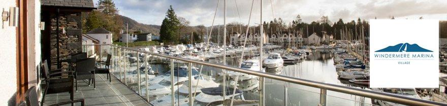 Buy Windermere Marina Village at Hackney & Leigh