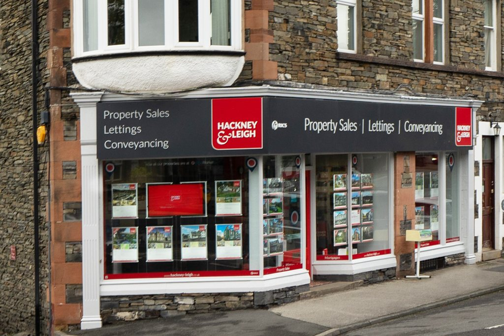 Windermere Lettings Office