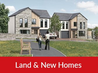 Land and New Homes at Hackney & Leigh