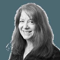 Gail Reaney