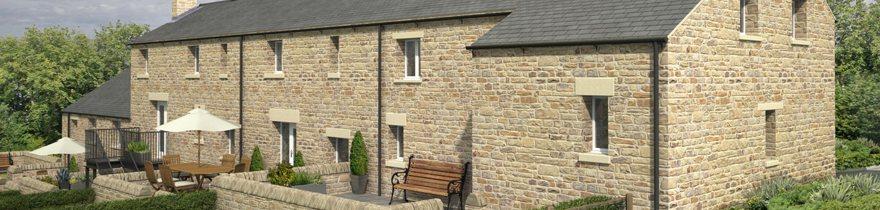 Low Wood Casterton New Development Hackney & Leigh